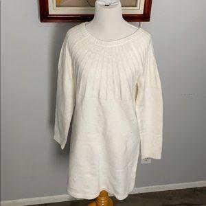 Selling a white dress